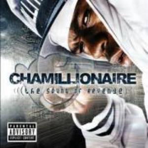 The Sound Of Revenge als CD