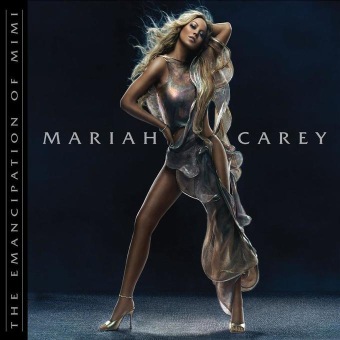 The Emancipation of Mimi (Platinum Edition) als CD
