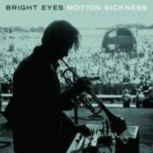 Motion Sickness-Live Recordings als CD