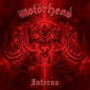 Inferno (30th anniversary) als CD