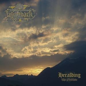 HERALDING-THE FIREBLADE als CD