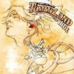 The Ride als CD