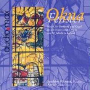 Okna-Musik F.Trompete & Orgel