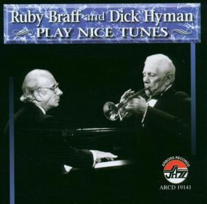 Play Nice Tunes als CD