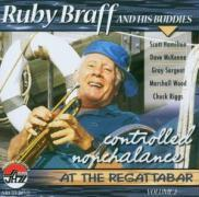 Controlled Nonchalance At The Regattabar Vol.2 als CD