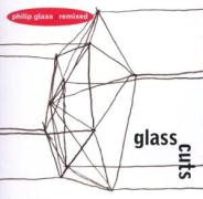 Glass Cuts als CD