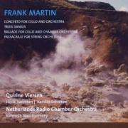 Cellokonzert/Ballade/+ als CD