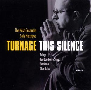 This Silence als CD