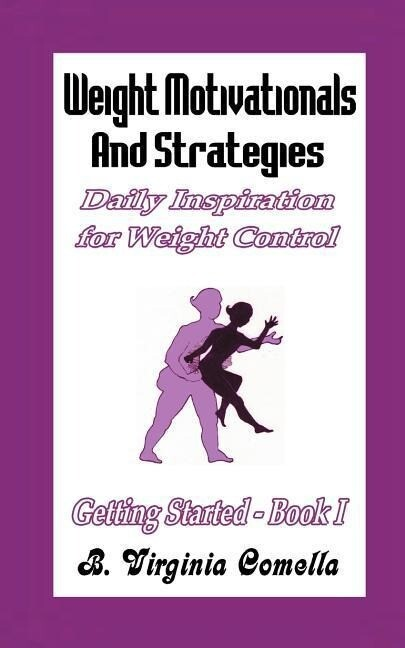 Weight Motivationals and Strategies als Taschenbuch