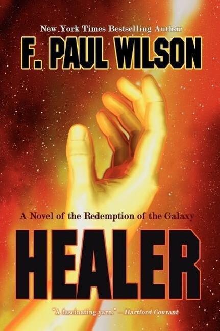 Healer als Taschenbuch