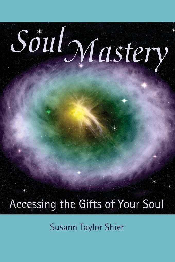 Soul Mastery als Buch