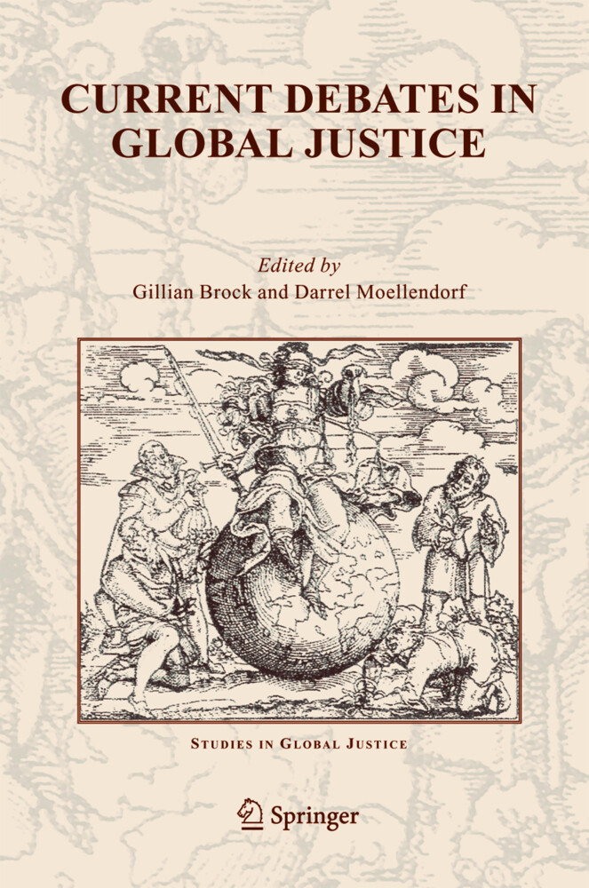Current Debates in Global Justice als Buch