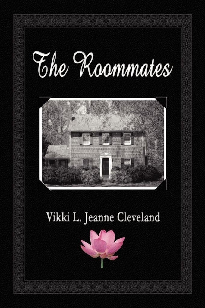 The Roommates als Taschenbuch