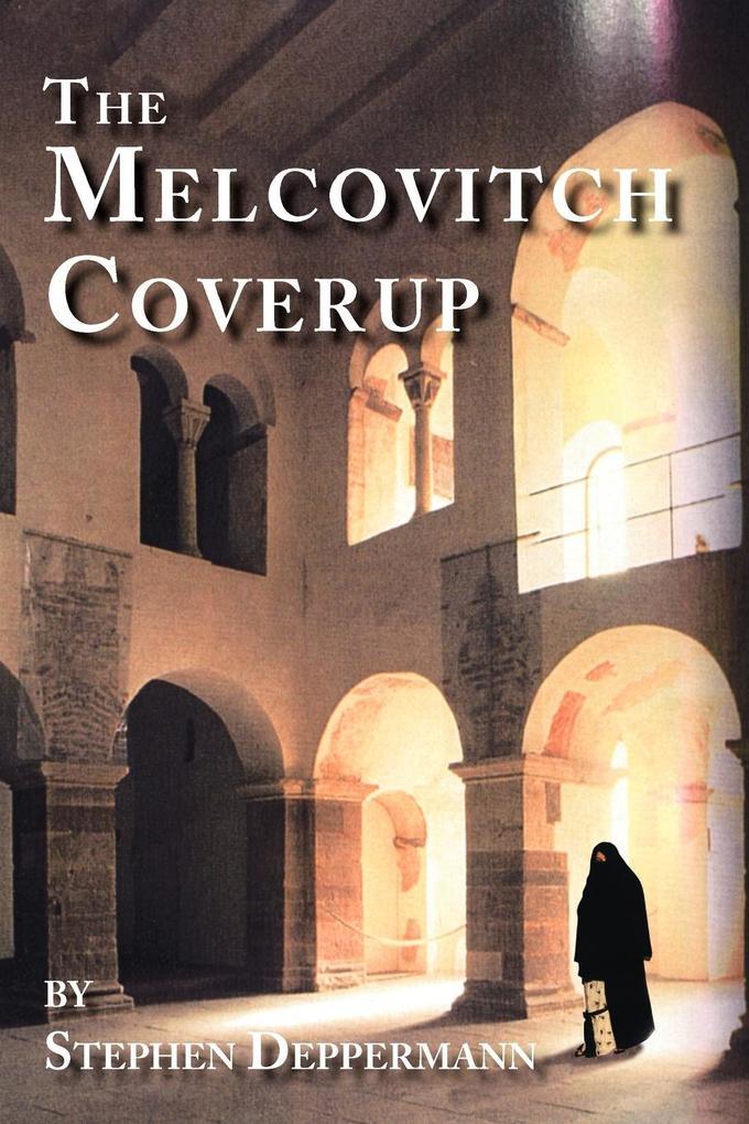 The Melcovitch Coverup als Taschenbuch