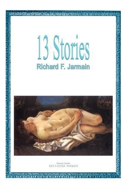 13 Stories als Buch