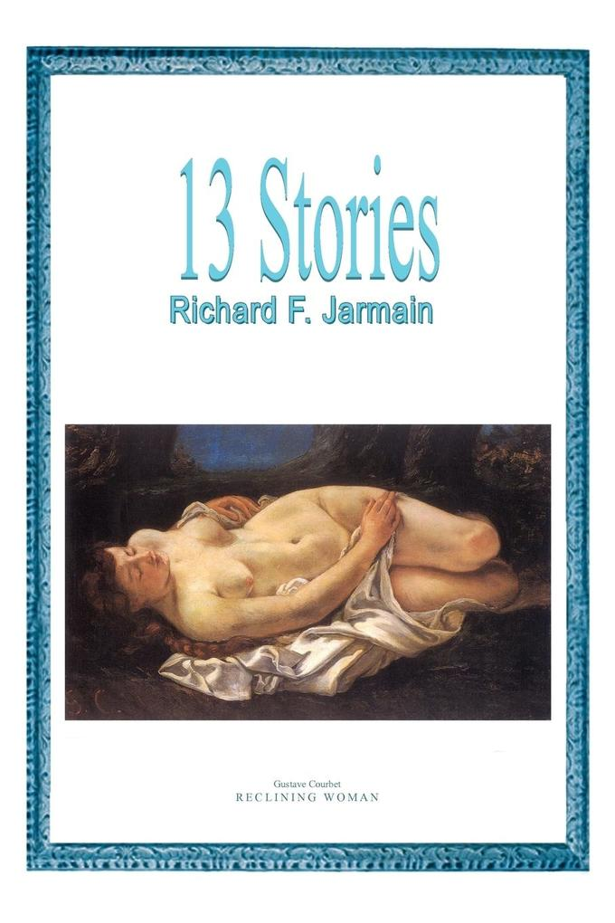 13 Stories als Buch