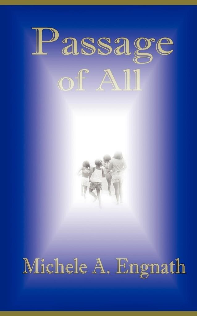 Passage of All als Taschenbuch