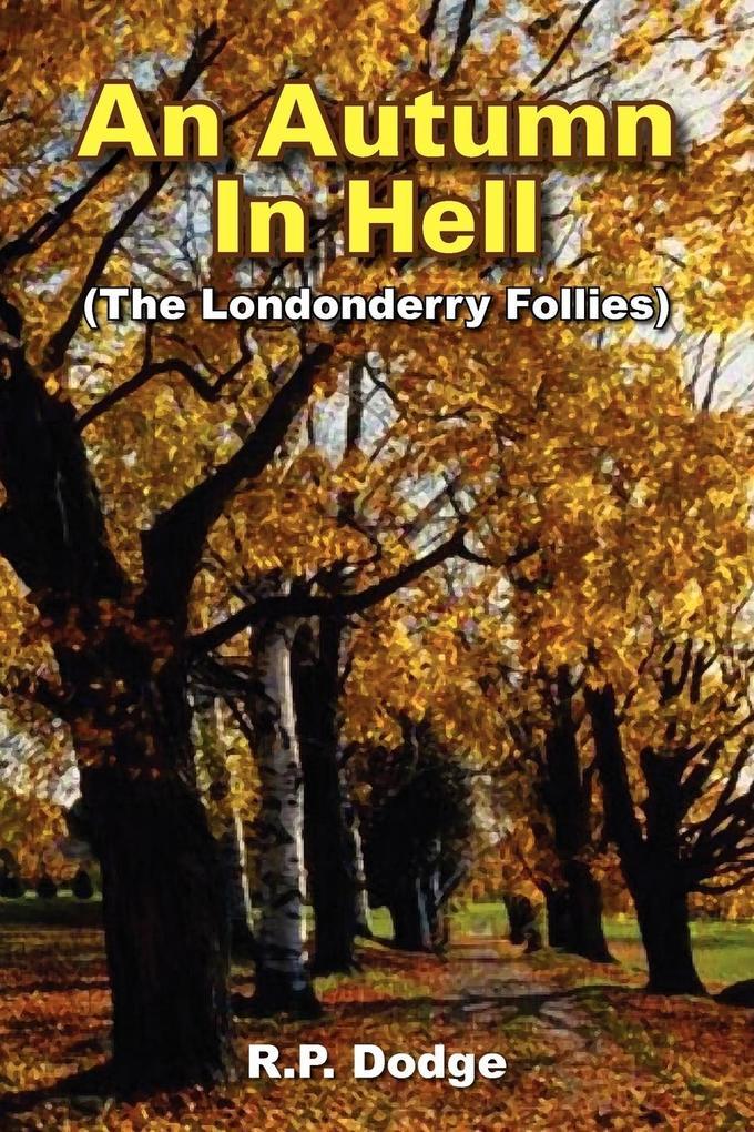 An Autumn in Hell als Buch