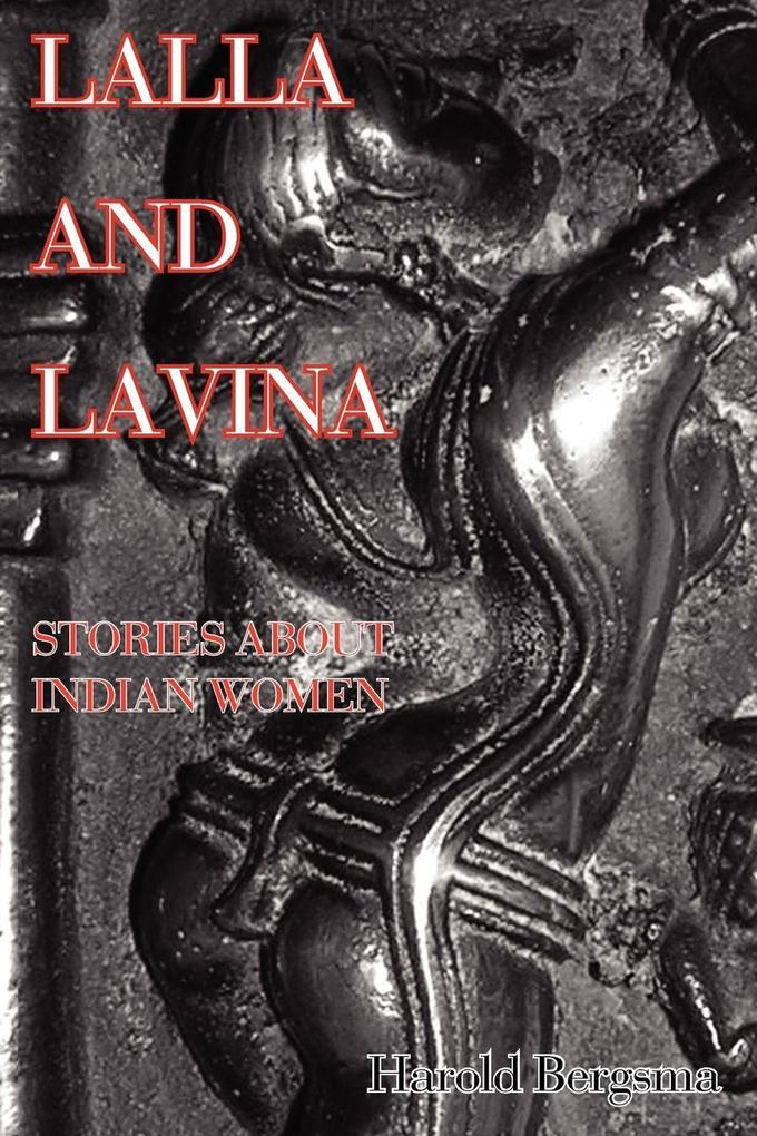 Lalla and Lavina als Taschenbuch