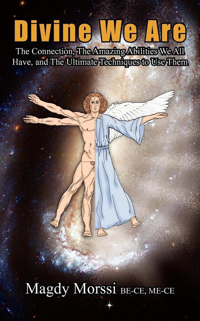 Divine We Are als Taschenbuch