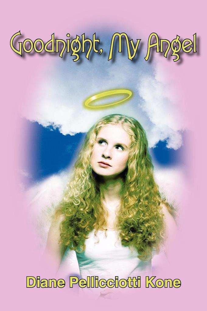 Goodnight, My Angel als Buch