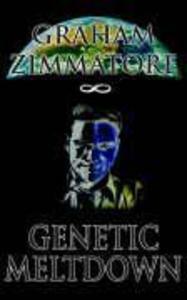 Genetic Meltdown als Taschenbuch
