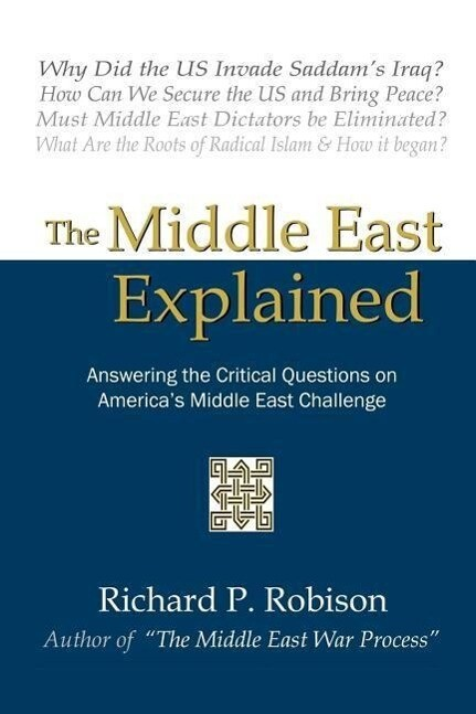 The Middle East Explained als Taschenbuch