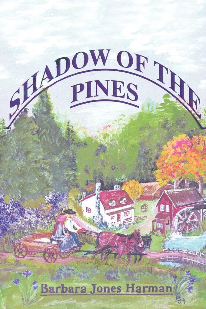 Shadow of the Pines als Taschenbuch