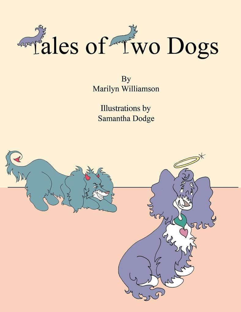Tales of Two Dogs als Taschenbuch