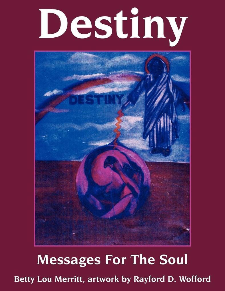 Destiny als Taschenbuch