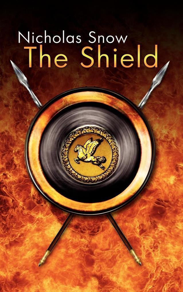 The Shield als Taschenbuch