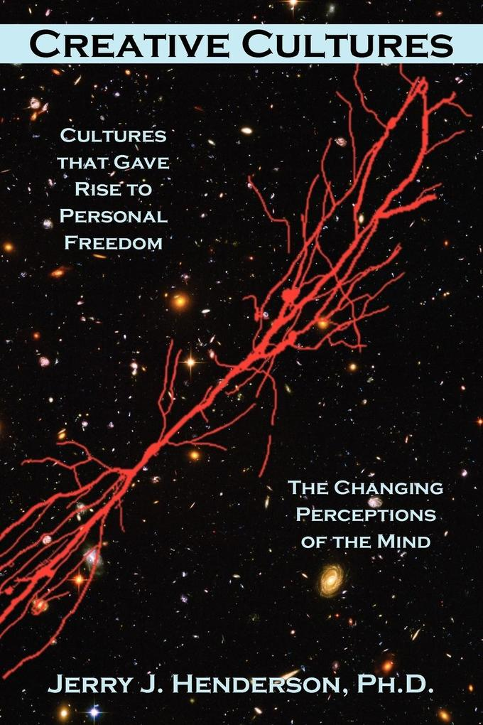 Creative Cultures als Taschenbuch