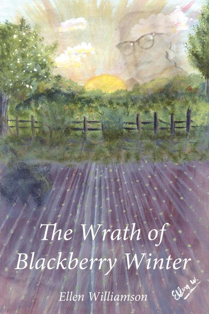 The Wrath of Blackberry Winter als Taschenbuch