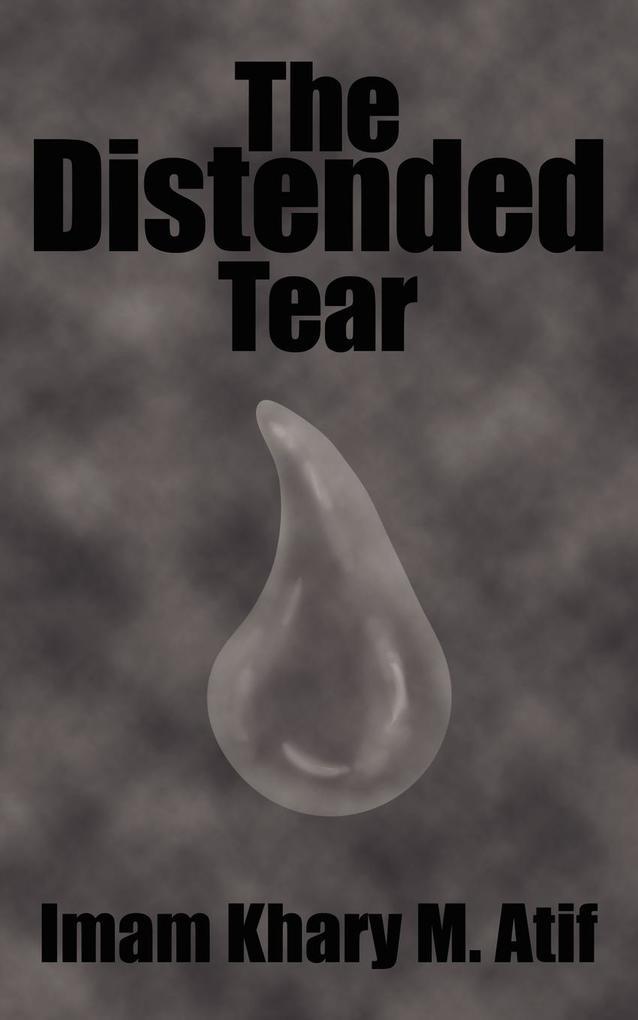 The Distended Tear als Taschenbuch