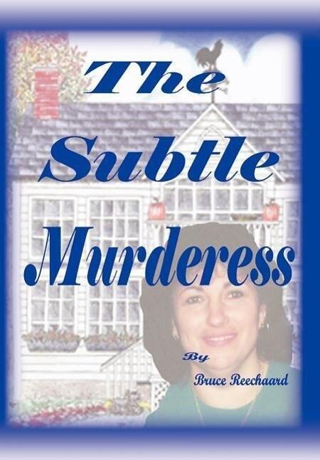 The Subtle Murderess als Buch