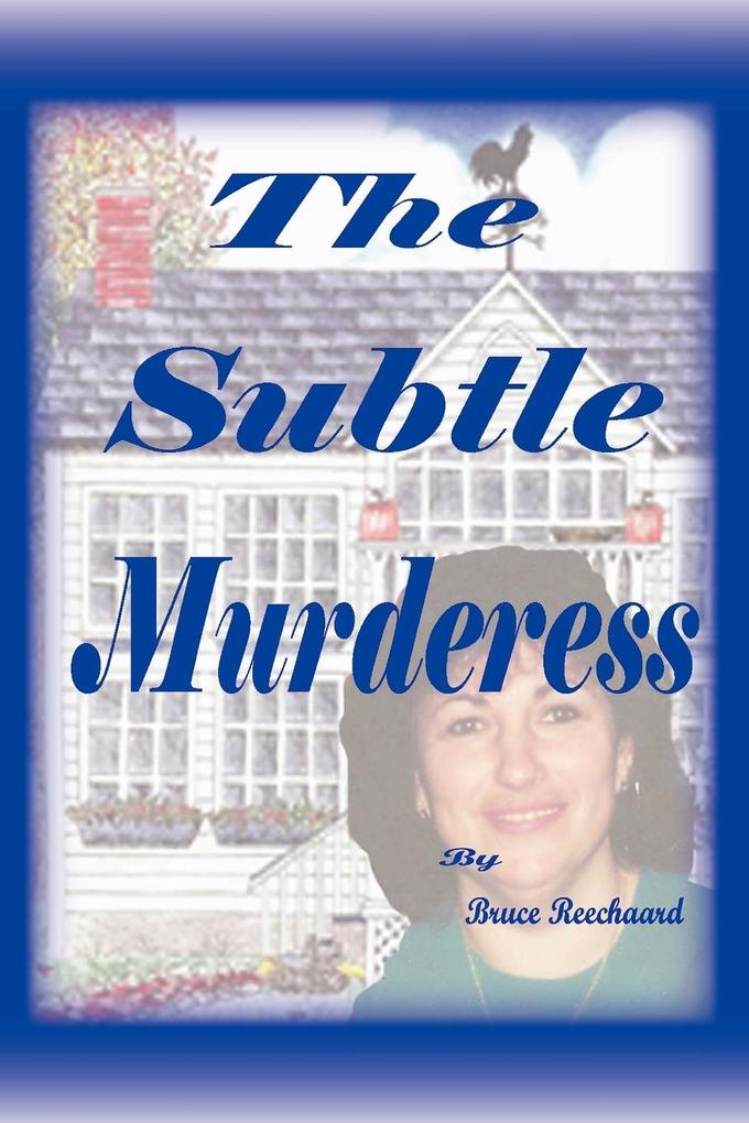 The Subtle Murderess als Buch