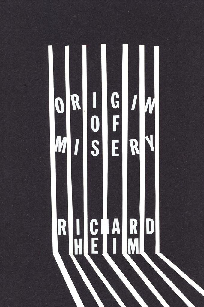 Origin of Misery: Giving Up als Taschenbuch