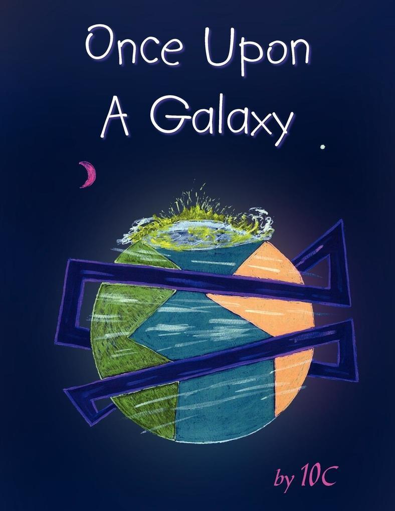 Once Upon A Galaxy als Taschenbuch