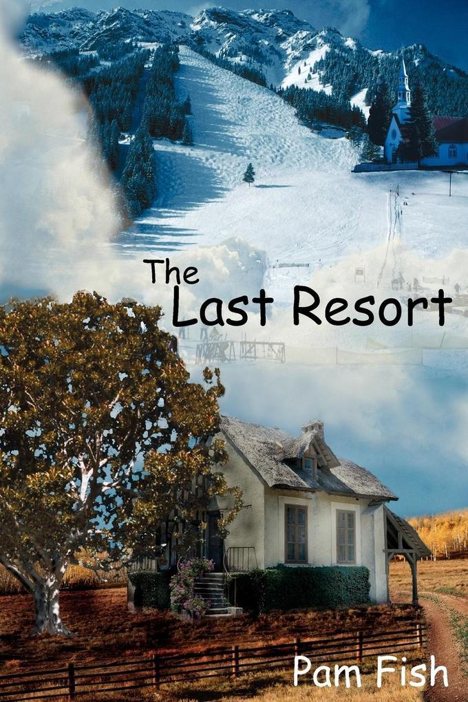 The Last Resort als Taschenbuch