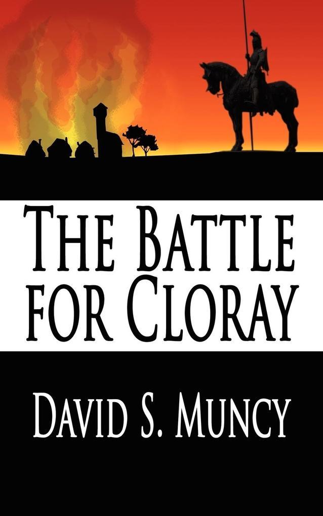 The Battle for Cloray als Taschenbuch