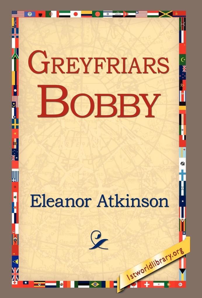 Greyfriars Bobby als Buch