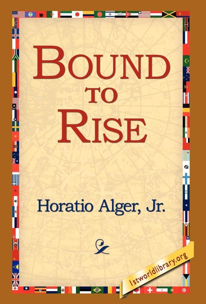 Bound to Rise als Buch