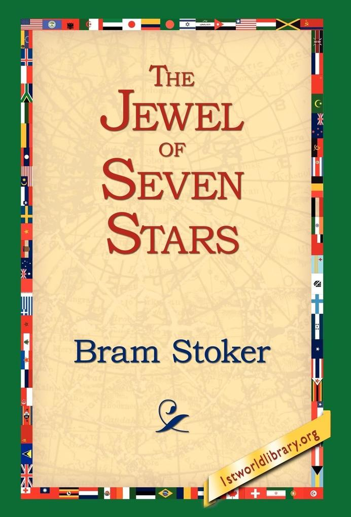 The Jewel of Seven Stars als Buch