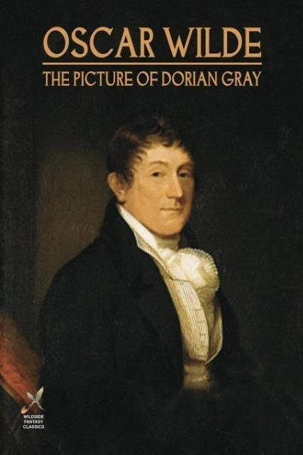 The Picture of Dorian Gray als Taschenbuch