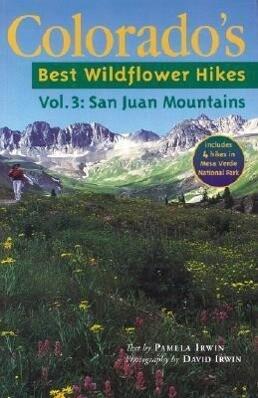 The San Juan Mountains als Taschenbuch