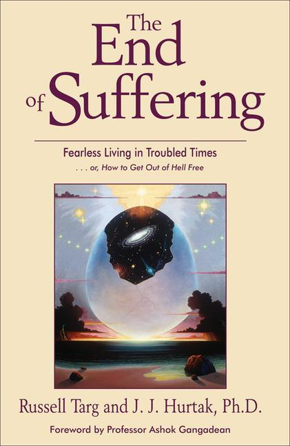 The End of Suffering als Taschenbuch