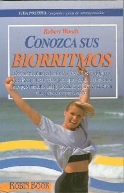 Conozca Sus Biorritmos als Taschenbuch