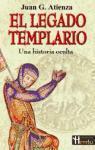 El legado templario als Taschenbuch