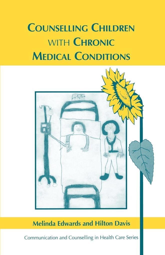 Counselling Children als Buch