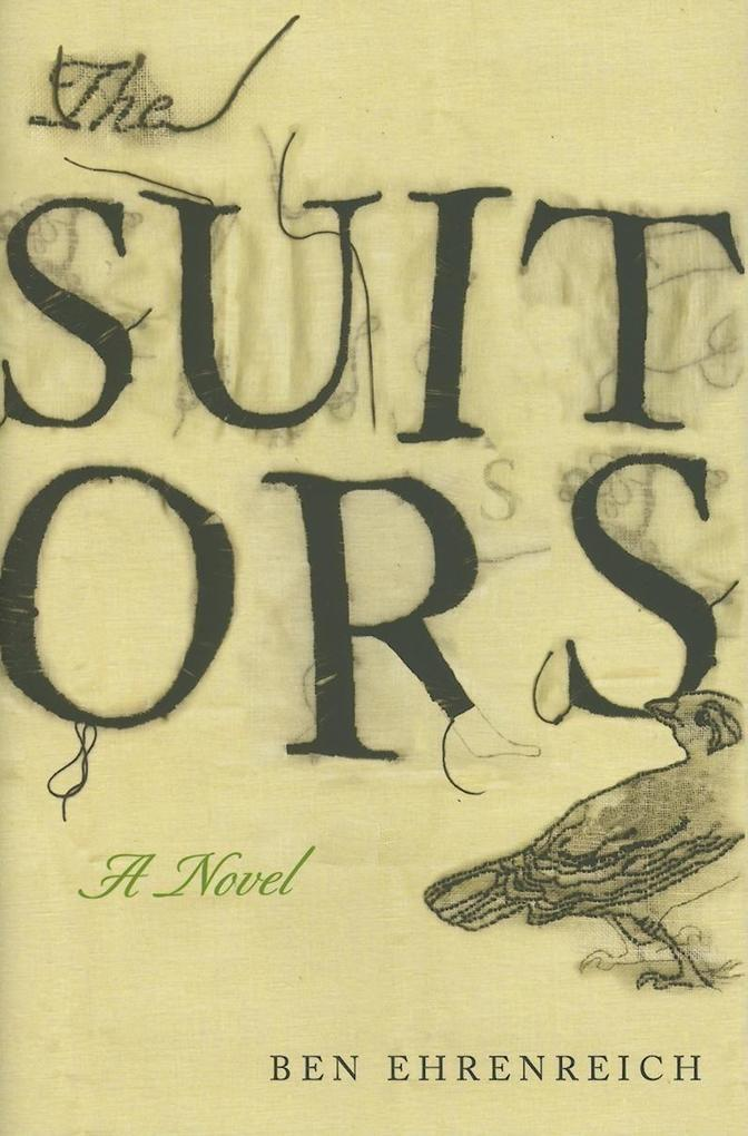 The Suitors als Buch
